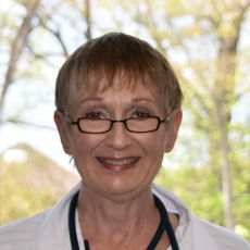 Dr. Susan Dewit-Kawiuk