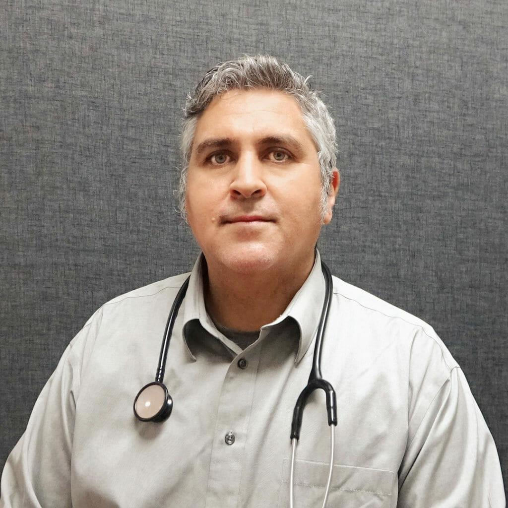 Dr. Alex Warrak