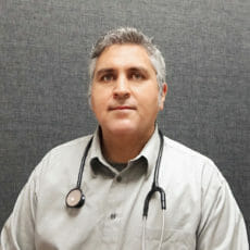 Dr. Alex Warrak